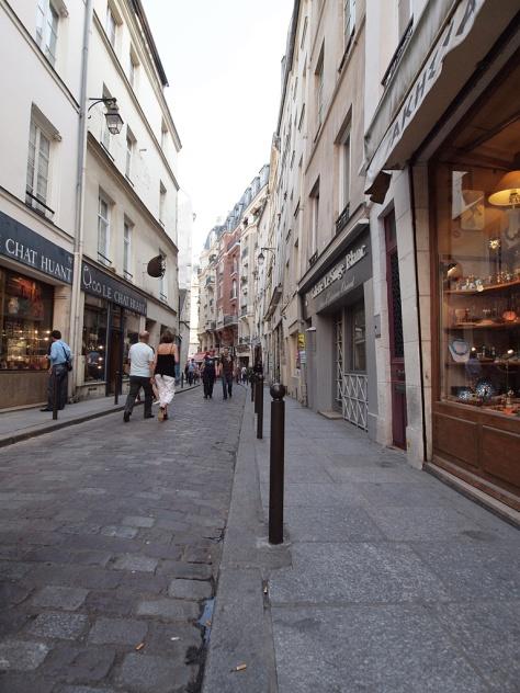 Latin Quarter - 2011