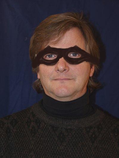 Trent-mask