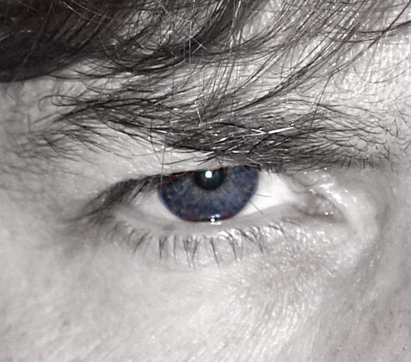 Trent's Eye