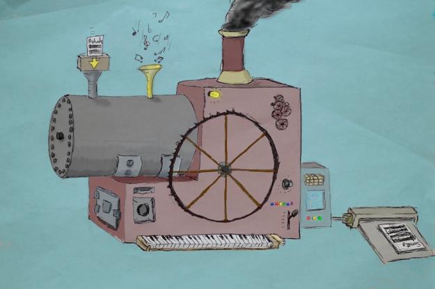 The Sonata Engine