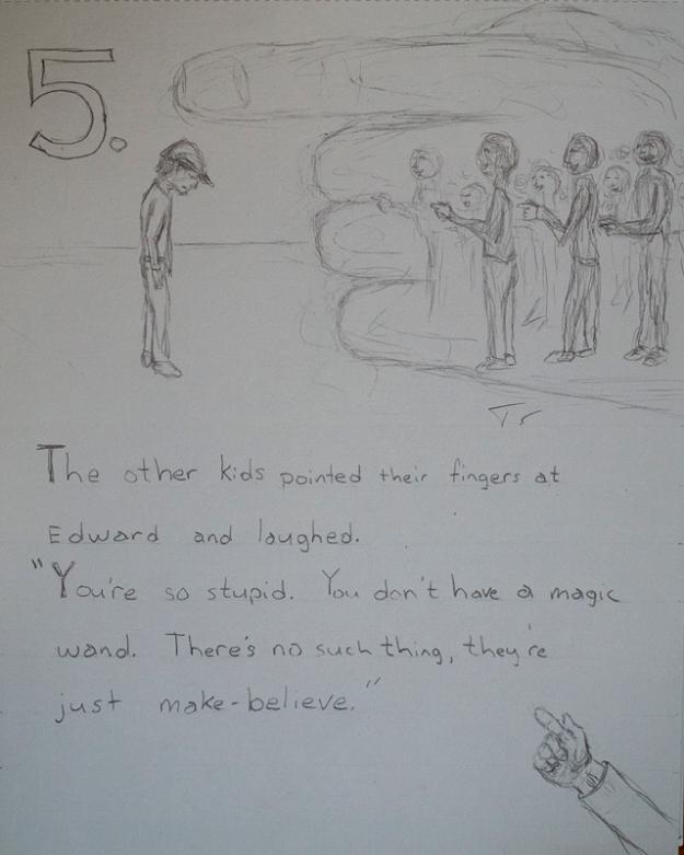 Magic Wand 5