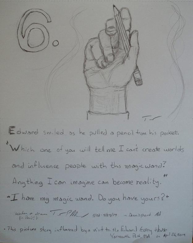 Magic Wand 6