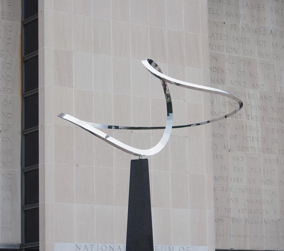 Infinity - American History Museum