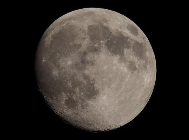 Moon - 8/8/2014