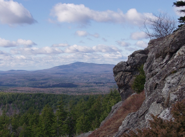 Mount Monadnoc