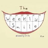 Weekly Smile #WeeklySmile