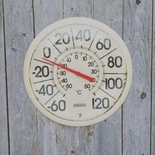 Cape Cold - It was cool on Cape Cod