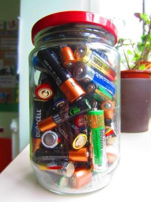 Battery Jar
