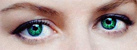 eyes-green