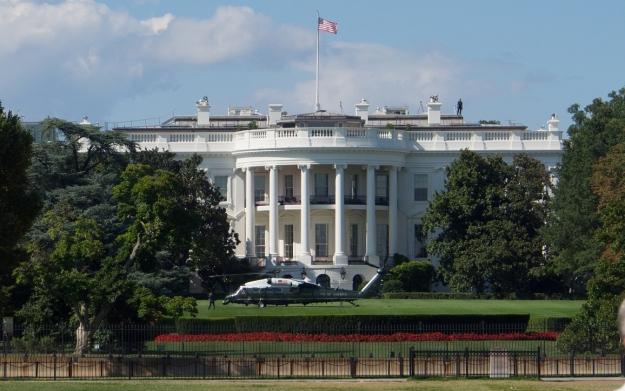 White House Marine 1