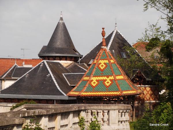 crook-roof