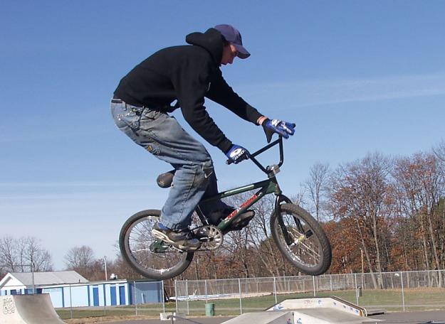 air-bike