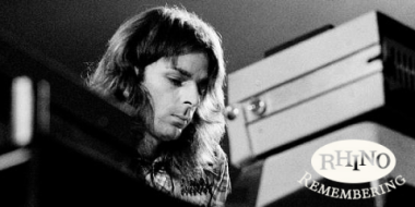 Richard Wright - Image found on Google. I claim no rights to photo.