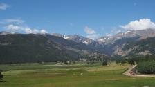 Rocky Moutnain National Park