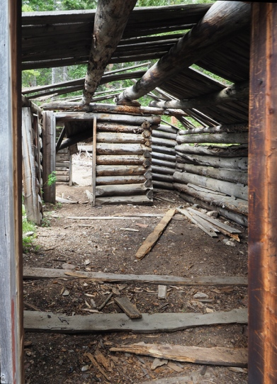 mining camp too