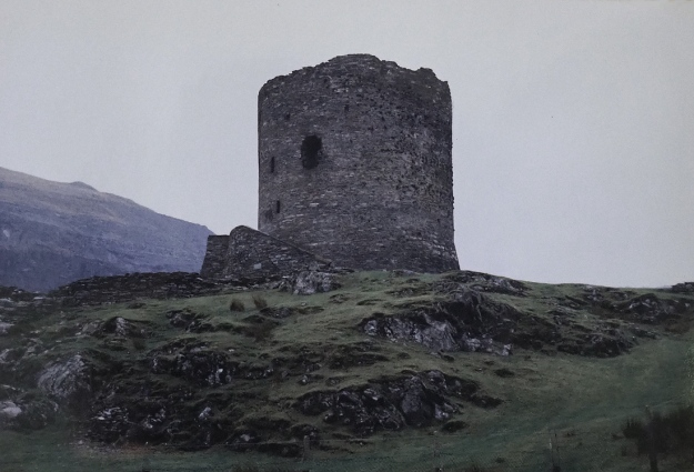 Old tower-wales