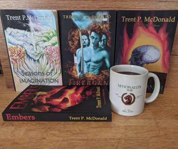 books-n-coffee