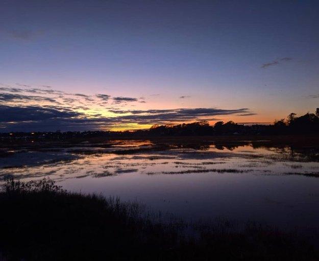 west-dennis-evening